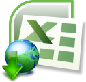 Download list as Excel
